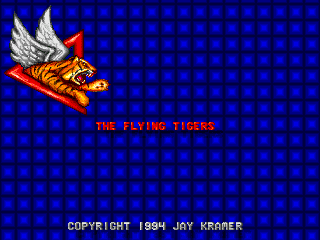 The Flying Tygers