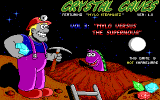 Crystal Caves 3: Mylo Versus the Supernova