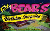 Fatty Bear`s Birthday Surprise