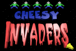 Cheesy Invaders