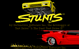 Stunts (4D Sports: Driving)
