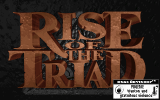Rise of the Triad: The HUNT Begins