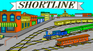 Shortline Railroad